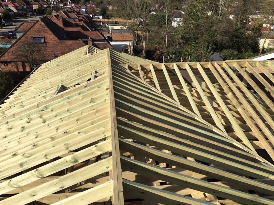 Roofing Companies in London